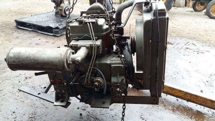 Motor Diesel Yanmar 25 HP O km. Miguel 011 15 41874049