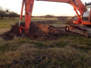 Excavadora Doosan DX225LCA