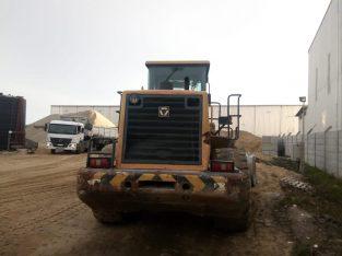 Pala cargadora XCMG50GN