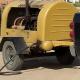 Motocompresor Nortfor motor Deutz 6 cilindros