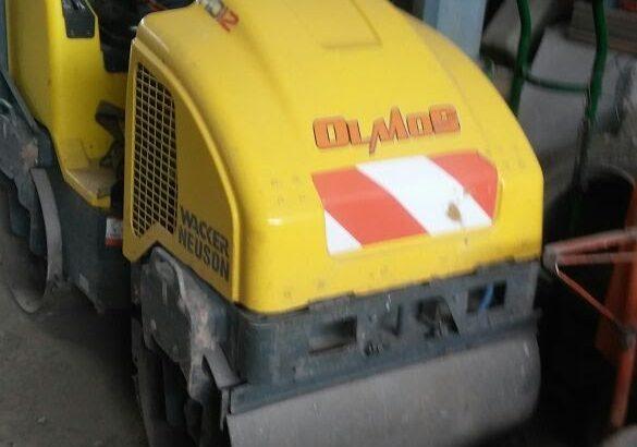 Minirodillo R12 waker