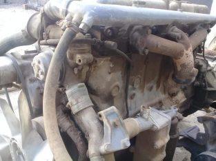 MOTOR FIAT 673 EXCELENTE . IDEAL MAQUINA VIAL