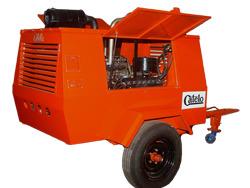 Compresores de aire y martillos neumáticos venta, alquiler, reparación.