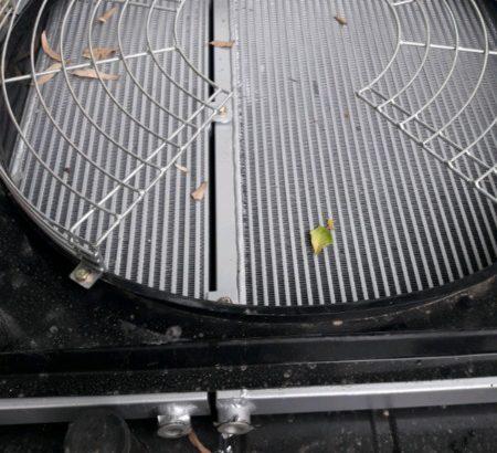 radiadores de pala cargadora XCMG ZL 50G nuevo