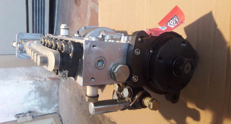 bomba inyectora pala cargadora XCMG ZL50 g