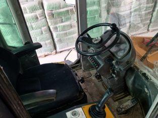 PALA CARGADORA LONKING CDM 835