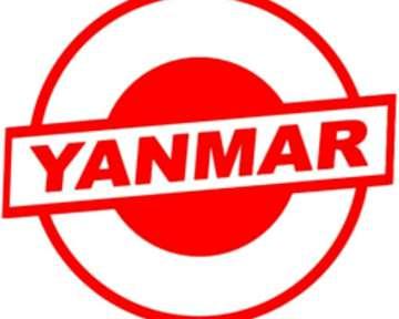 Yanmar, repuestos de motores