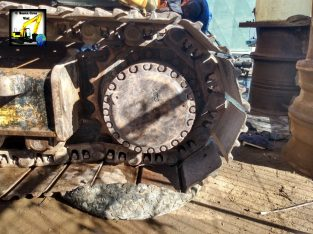 Excavadora Hyundai 140