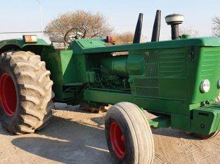 Tractor Deutz A130