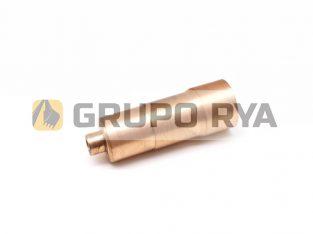 Camisa de inyector Xinchai 490 // Grupo RYA
