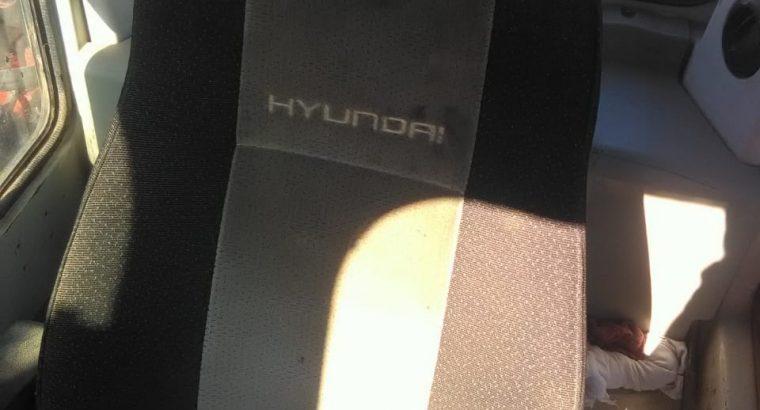 Excavadora sobre orugas Hyundai 210 LC-7
